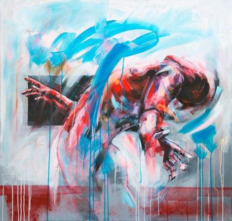 Transition - Dairo Vargas
