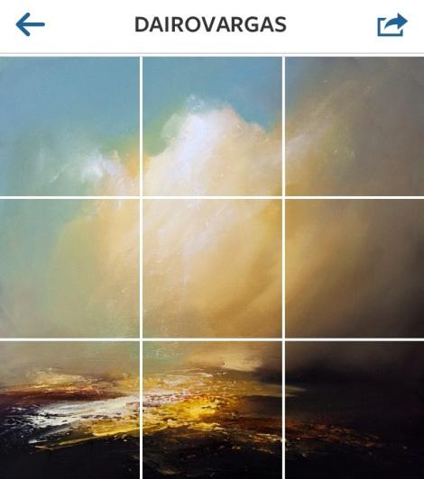 Guava Gallery - Instagram - Dairo Vargas